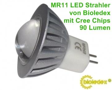 MR11 LED Strahler von Bioledex