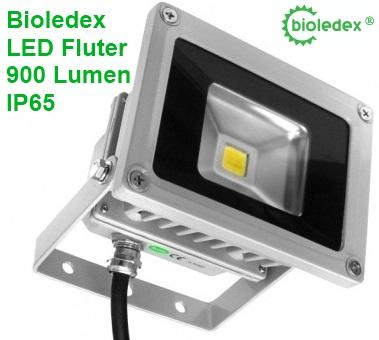 10W LED Fluter der Marke Bioledex