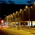 LED Beleuchtung in Graz