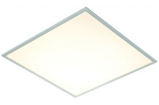 Flache Bioledex LED Panel 62x62
